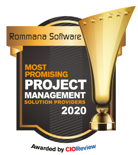 Top 10 Project Management Solution Companies - 2020